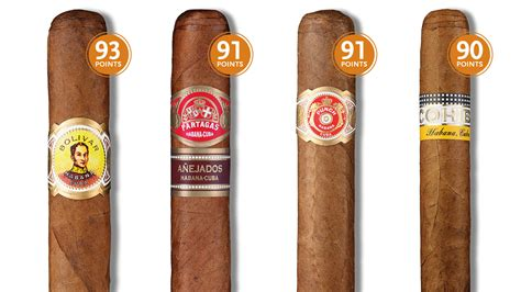 best of cuban eight great cuban cigars to buy now cuba