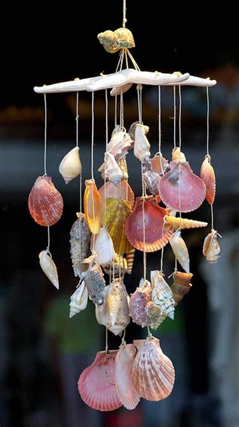 Handmade Wind Chimes - 40 diy wind chime ideas to try this summer bored