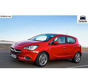 Opel Corsa 2017 Prices And Specifications In Qatar  Car