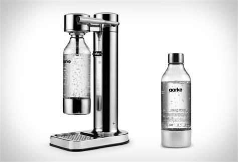best sparkling water maker aarke sparkling water maker