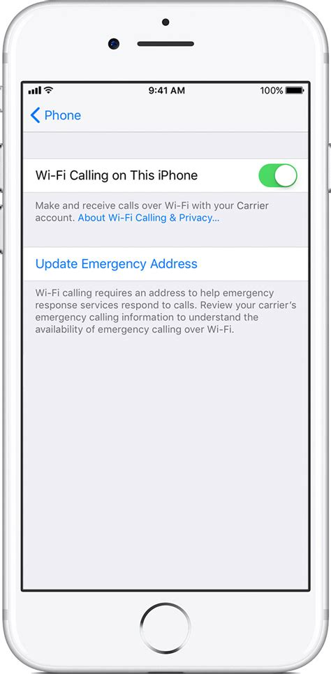 how to activate three wi fi calling on iphone pocket lint