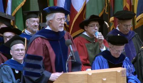 Duke Mba Graduation 2014 by Commencement Speech From The Duke Mba Graduation By David