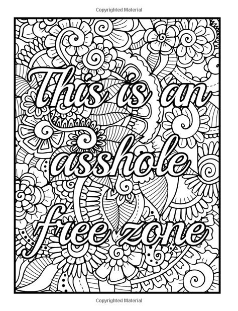 coloring book 30 inspirational coloring pages motivational quotes and phrases stress relieving relaxing coloring book for adults with sayings inspiring coloring books for adults books be f cking awesome and color an