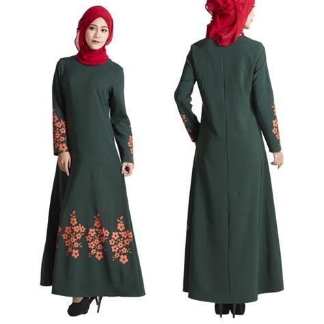Valen Maxy Dres Mouslem Original Cantik Best Selelr muslim dubai formal kaftan cocktail jilbab abaya islamic maxi dress b xl ebay