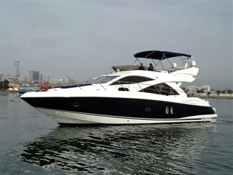 50 ft boat 799 000 50 ft 2008 sunseeker manhattan 50 san diego ca