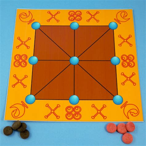 pattern board games how to make the game of achi games to make aunt annie