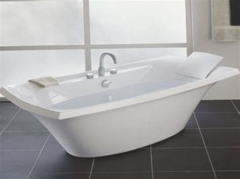 kohler tub bathtubs freestanding freestanding soaking tubs kohler escale freestanding tub interior
