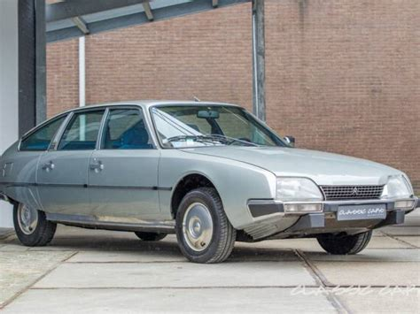 Citroen Cx For Sale by For Sale Citro 235 N Cx 20 1978 Offered For Gbp 8 159