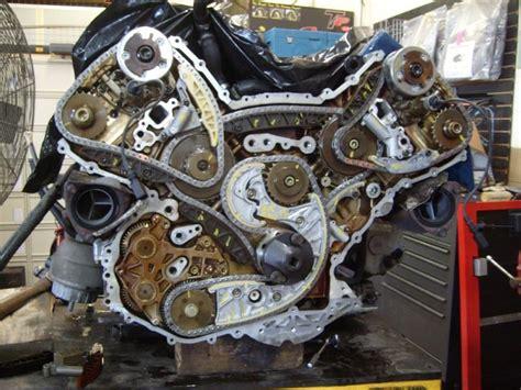 Audi 1 6 Fsi Engine Problems by Problem With 4 2 Fsi Engines Audiworld Forums