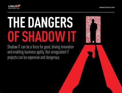 Of It by The Dangers Of Shadow It