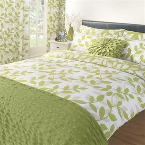 Green Bed Linen Sets Rectella Bedding Bed Linen Shops In Surrey Duvet Set