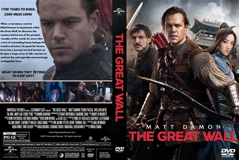 download full movies the great wall 2016 the great wall dvd cover 2017 r1 custom