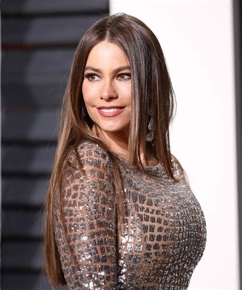 Sofia Vergara Hairstyle by Sofia Vergara Hairstyles In 2018
