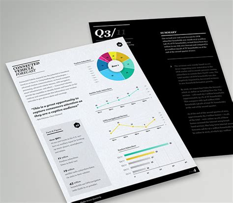 Design Concept Report Exle | magnaglobal infographic excel template on behance
