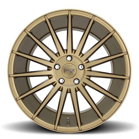 Niche Form Wheel 19 Quot M158 Bronze