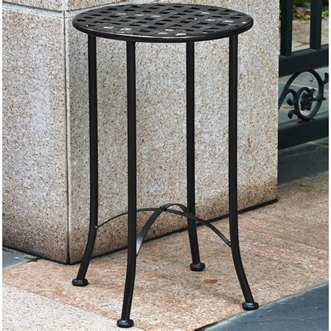 table top plant stands indoor wrought iron plant table lattice top in indoor plant stands