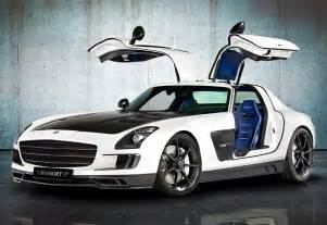 Top Mercedes Cars 2011 Mercedes Sls Amg Mansory Specifications Photo