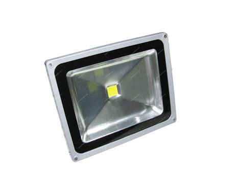 LED Lighting: Latest Models Of Outdoor LED Flood Lights