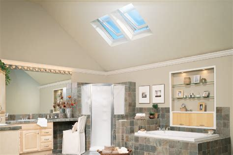 Skylights Windows Inspiration Velux Venting Skylights Accent Building Products Newhairstylesformen2014