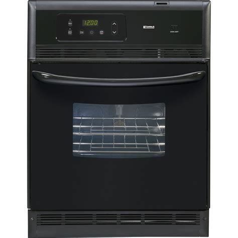 """Kenmore 40439 24"""" Manual Clean Wall Oven"""