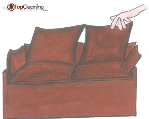 Washing Suede Cushions by How To Clean Suede Sofa Cushions Infosofa Co