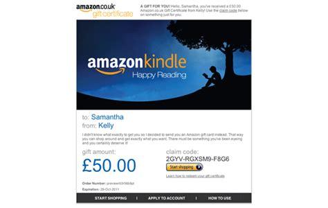 Kindle Gift Card Online - printable online gift cards