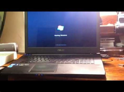Mengatasi Laptop Asus Black Screen how to fix black screen problem on asus laptop funnydog tv