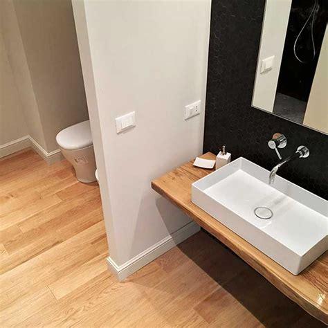 parquet in bagno parquet in bagno nessun problema hub02 store milan