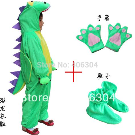 Aliexpress Buy Free Shipping Characters - free shipping children animal dinosaur costumes for kid