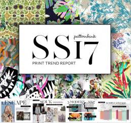 Spring 2017 Color Trends by Pics Photos Spring Summer Trend