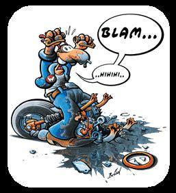 Werner Motorrad Spr Che by Bitte Beachten Werner