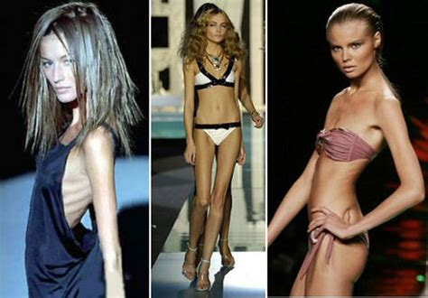 On The Anorexic Model Problem She Says by Digging Further On The Should I Bulk Or Cut