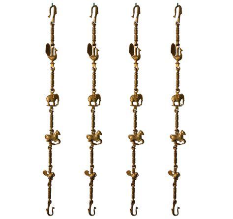 chain for swing set luxirious zula chain zula kada swing chain set fancy jhula