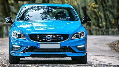 2019 Volvo V60 Polestar by 2019 Volvo V60 Polestar Redesign And Specs 2019 2020