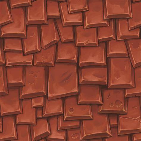 Couleur Tuiles by Tuiles Couleur Brique Raccordable Textures