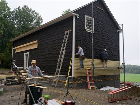 colonial wood clapboard siding loccie  homes