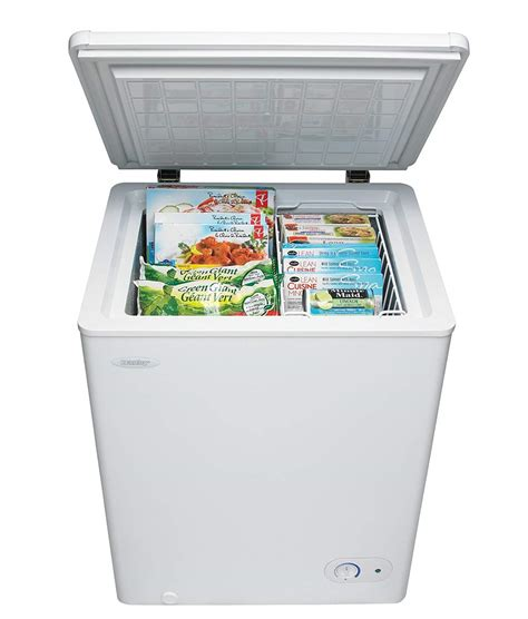 Chest Freezer Mini best chest freezer april 2018 buyer s guide and reviews