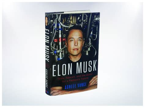 elon musk vance elon musk by ashlee vance entertainment gifts askmen