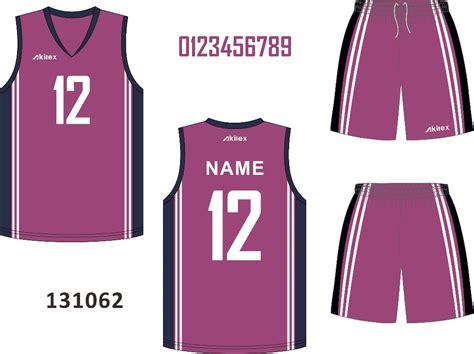 jersey design pink 100 polyester reversible basketball jersey uniform design