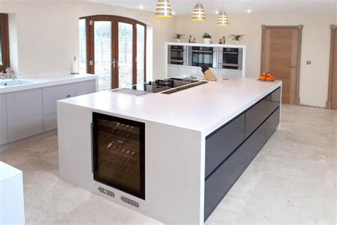 Modern German Kitchen Designs German Kitchens Modern Kitchen Designs In Sheffield