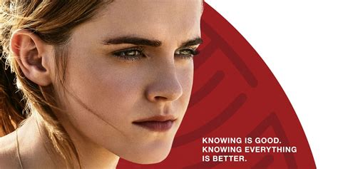 film mit emma watson the circle movie review screen rant