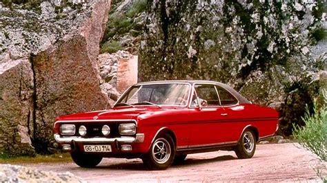 1970 opel commodore opel commodore gse coupe a 03 1970 71 youtube