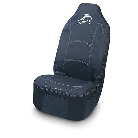 seats upholstery striker universal bucket seat cover 213795 seat covers