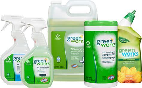 natural  purpose cleaner clorox professional cloroxpro