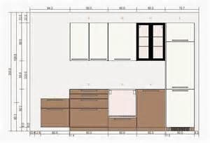 Supérieur Outil Cuisine Ikea #1: Cuisine-Ikea-Plan.jpg