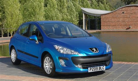 Peugeot's Blue Lion Comprehensively Leads Green Race