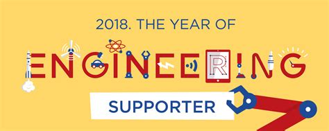 year of the ata recruitment a partner of the year of engineering 2018