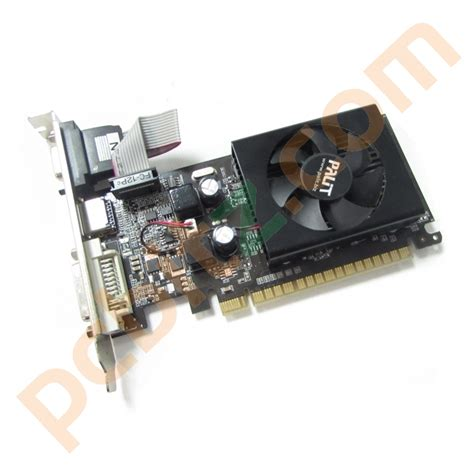 Vga Biostar Geforce 210 palit geforce 210 gf210 1gb ddr3 pci e vga dvi hdmi graphics card