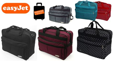 cabin luggage 50x40x20 flight approved cabin bag for easyjet 50x40x20 cm