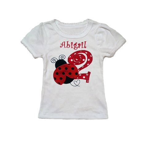 ladybug tutu lucky skunks baby toddler clothes